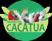 Mundo da Cacatua Logo